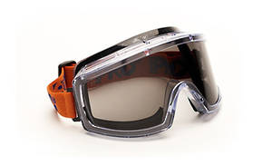3702 Series Smoke Goggles