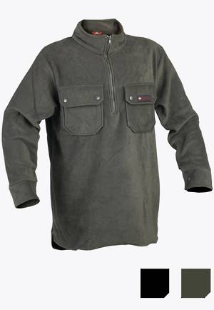 Companion 1/2 Zip Shirt