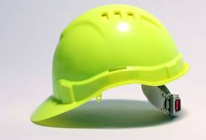 Tuff-Nutt Vented Hard Hats