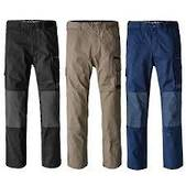 FXD WP-1 Regular Fit Pants