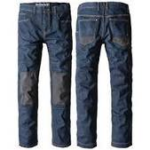 FXD WD-1 Work Denim With Knee Pads