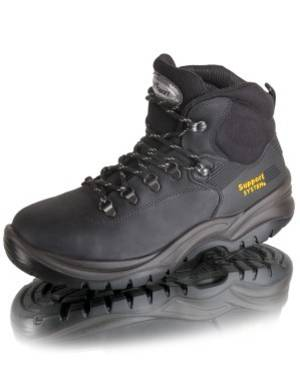 Grisport Capri-Black Safety Boot