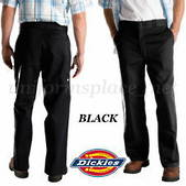 Dickies 85-283 Loose Fit Double Knee Work Pants