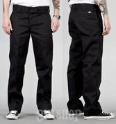 Dickies WP873 Slim Straight Fit Work Pants